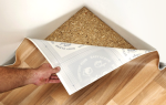 Можно ли постелить линолеум на деревянный пол