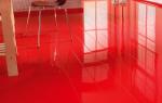 Как обновить ламинат в домашних условиях
