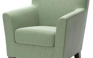 Как сшить детское кресло из поролона