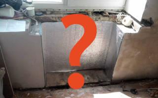 Как отделать хрущевский холодильник