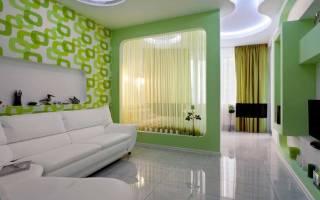 Как обустроить маленькую двухкомнатную квартиру