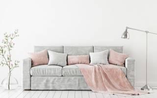Средство для чистки мягкой мебели своими руками