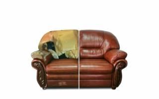 Материал для обтяжки мебели