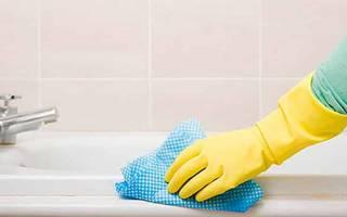 Как помыть полы за 5 минут