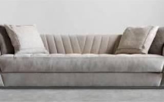 Как убрать запах сырости с дивана