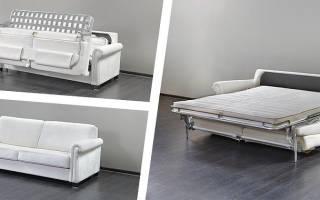 Какой механизм трансформации диванов лучше отзывы