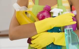 Как очистить очень грязную ванну