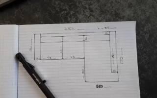 Как сделать раскладной диван своими руками чертежи