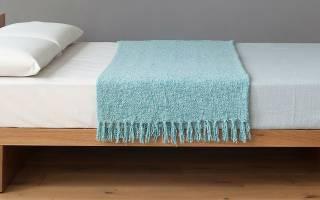 Кровать с матрацем или матрасом