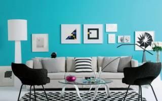 Как правильно развесить картины в квартире