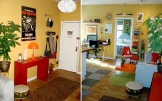 Как красиво расставить мебель в комнате