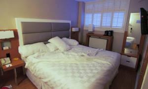 Как правильно разместить кровать по сторонам света