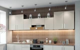 Размеры кухонной мебели для встроенной техники чертежи