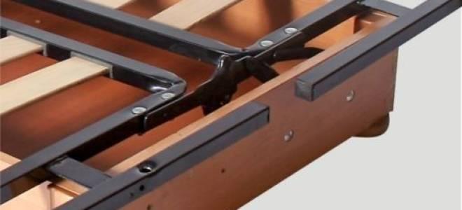 Как разобрать диван клик кляк для перевозки
