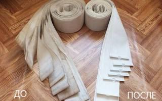 Как постирать жалюзи из ткани