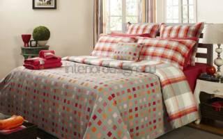 Как подобрать покрывало на кровать к интерьеру