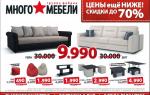 Как продавать мебель активные продажи
