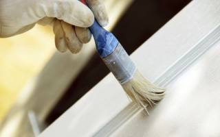 Перекраска старой мебели своими руками
