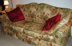 Как сшить дивандеки на угловой диван