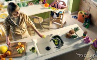 Измельчитель пищевых отходов для раковины как выбрать