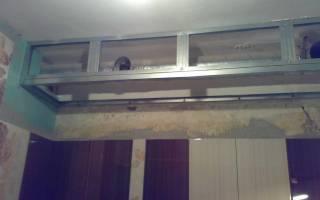 Как устроен вентиляционный короб на кухне