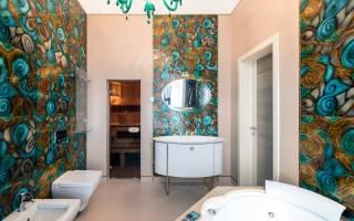 Как оборудовать ванную комнату в частном доме